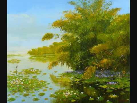 Vietnam Artists - Vietnam Landscape Paintings - Eye Gallery Online www.eyegalleryvn.com