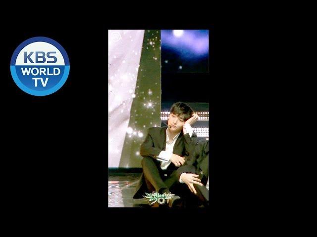 [FOCUSED] Yoon Jisung(Wanna One) - Spring breeze [Music Bank / 2018.11.30]
