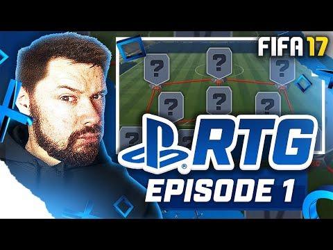 A BRAND NEW START! - PS4 RTG! - Episode #01