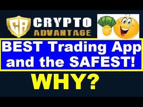crypto advantage app