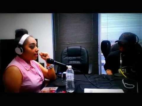 Naoki Radio Interview With Fly 925 (sneak peak)