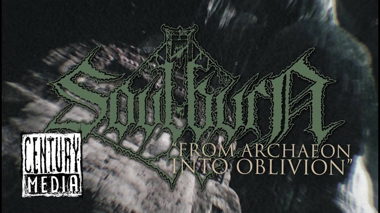 Download SOULBURN -  From Archaeon Into Oblivion (Lyric Video)