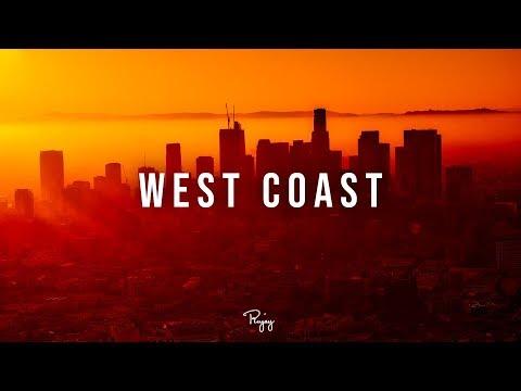 """West Coast"" - Classic Rap Beat | Free Hip Hop Instrumental Music 2018 | Robin Wesley #Instrumentals"