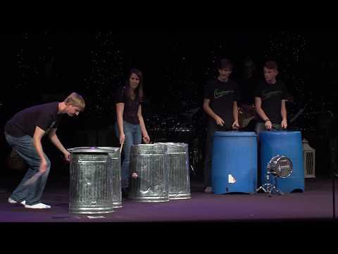 Little Drummer Boy: Christmas Groove 2017