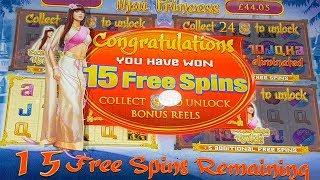 Bad Arcade Slots Sesh 500s Blueprint etc