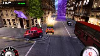 Taxi 3: eXtreme Rush [Episode 04]