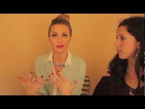 Shantel VanSanten Interview