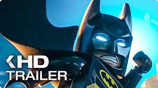 THE LEGO BATMAN MOVIE Trailer (2016)