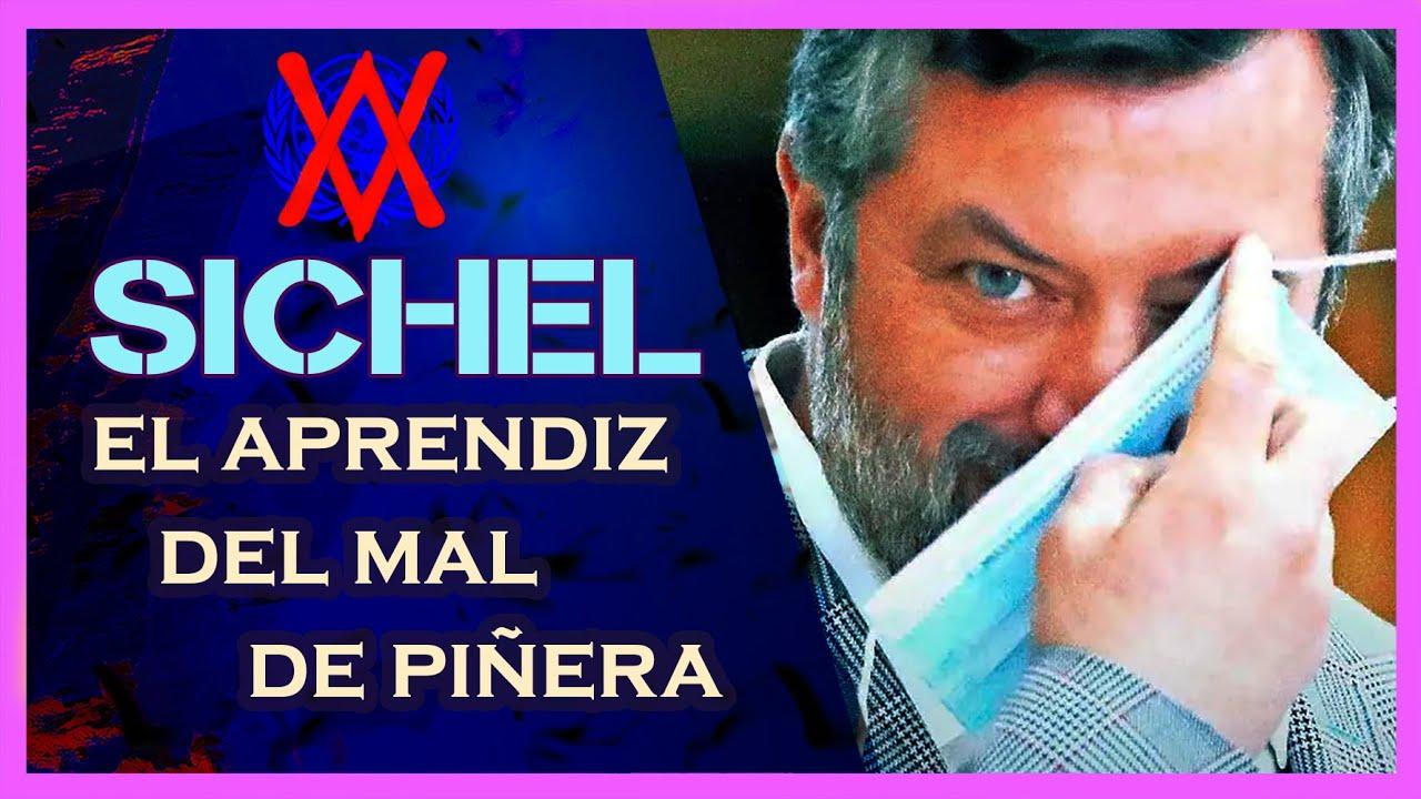 Sebastián Sichel anuncia una abominable y dictatorial medida si sale elegido presidente