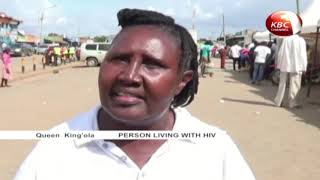 Kenya joins the world in marking World AIDS day