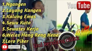 Download lagu Spesial Izul kendang cilik.AUTO Glerr..