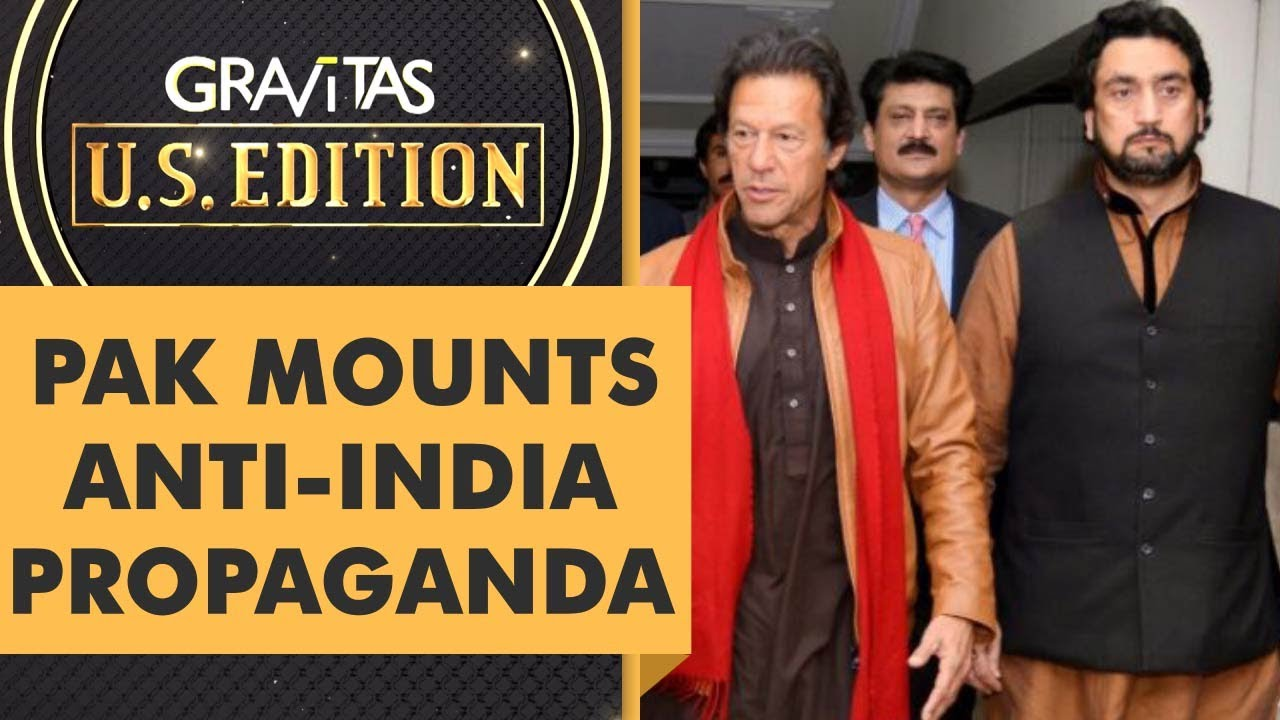Download Gravitas US Edition: Pakistan's gameplan at United Nations General Assembly