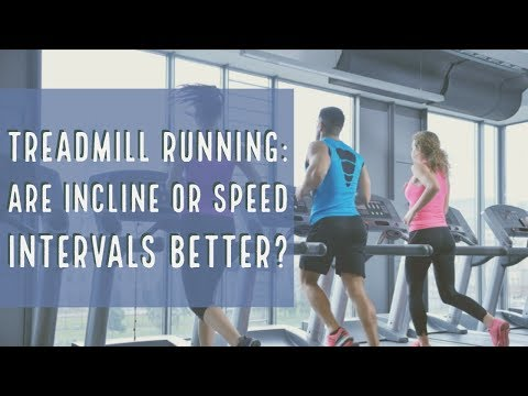 What Speed And Incline on Treadmill to Lose Weight