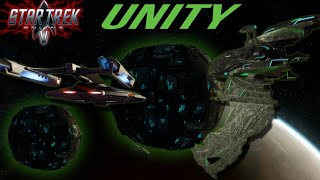 A Run-in With the BORG Cooperative | Star Trek Online Story Series E52