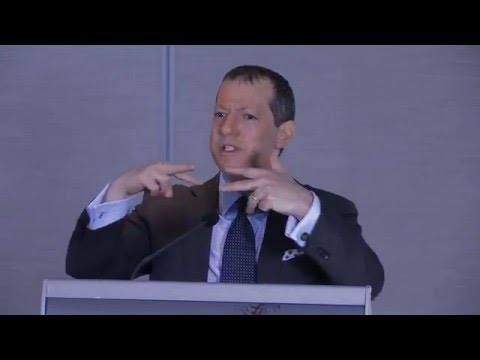 Evan Feigenbaum Describes China's Role as a Responsible Stakeholder