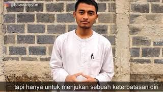 Video @Hawaariyyun : SYAIR THUFAIL AL-GIFARI download MP3, 3GP, MP4, WEBM, AVI, FLV Agustus 2018
