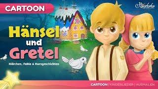 Hänsel und Gretel kinder geschichte - Märchen für Kinder - Gute Nacht Geschichte thumbnail