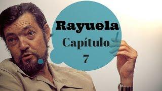 Rayuela, capítulo 7 (voz de Julio Cortázar)