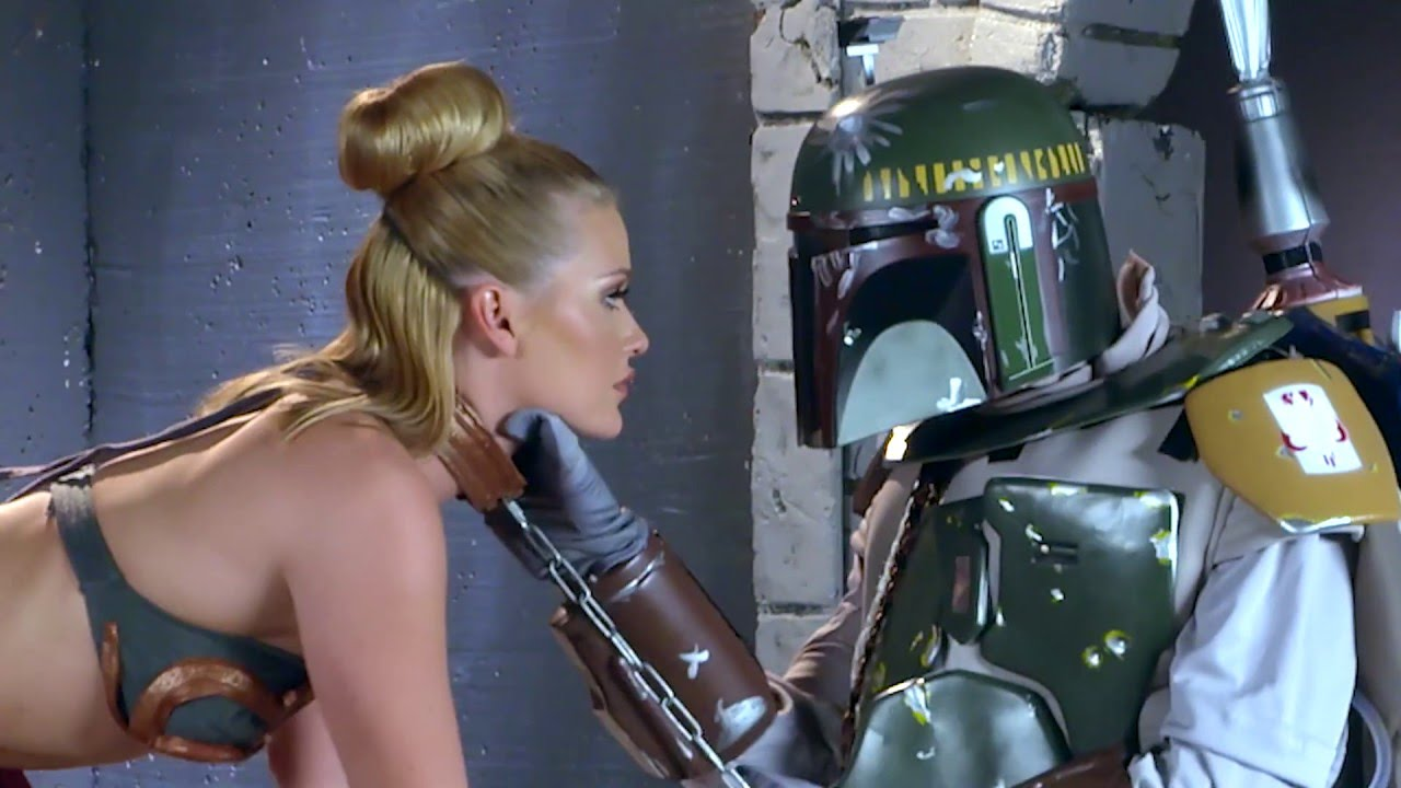 Star Wars Porn Videos & Sex Movies