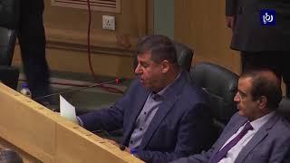 مجلس النواب يدين العدوان على غزة ويستكمل انتخاب لجانه - (13-11-2019)
