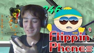 PHONE SLAPPING | Flippin