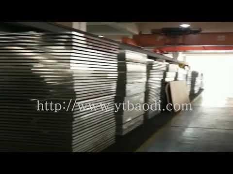 0 03Yantai baodi Copper&Aluminum Co.,Ltd