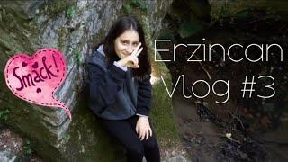 Erzincan Vlog #3|Erzincanpark AVM