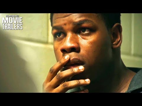 Detroit Trailer #2 has John Boyega at the center of an Historic Riot