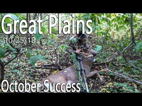 Great Plains   October Success