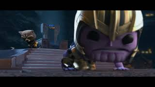 Avengers: Endgame Funko Trailer! thumbnail