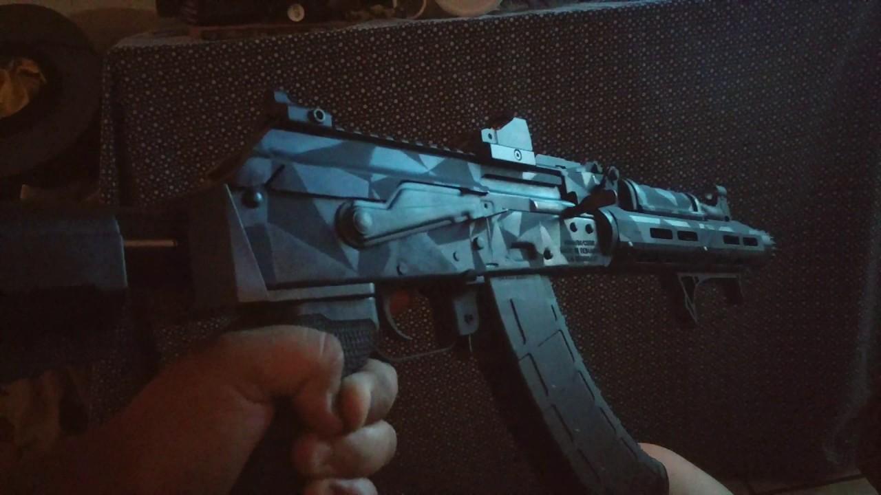 Where To Buy A Draco Gun – USA Gun Shop