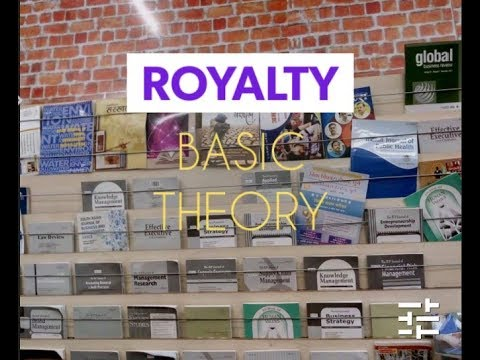 Royalty (Basic theory)