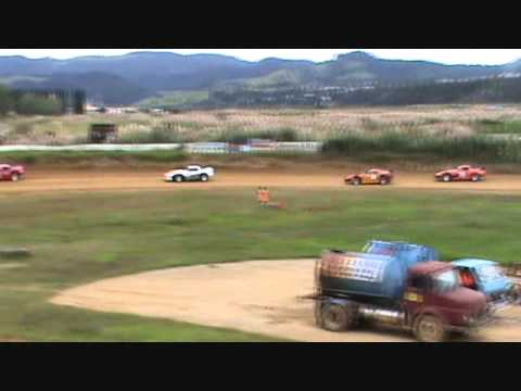 Whangarei Speedway Hosting Sprintcars Tq S March Youtube