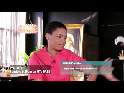 Video: Chidinma finally talks about her relationship with Flavour