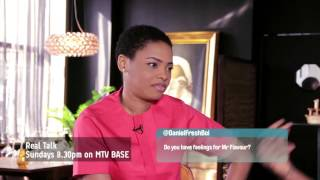 Base Real Talk | Chidinma Opens up about Mr Flavour
