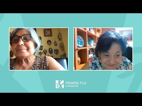 Entrevista a la fisioterapeuta Carmen Hurtado