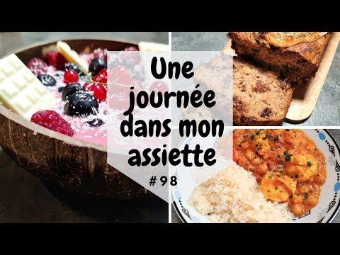 🌻une-journée-dans-mon-assiette-🌻-#98-degustabox-&-la-box-healthy---ujdma