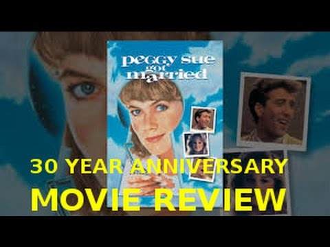 Peggy Sue Got Married: 30 Year Anniversary Movie Review