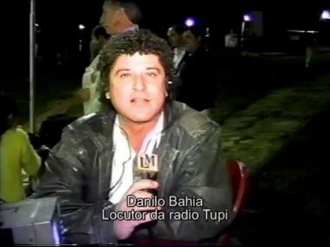 Resultado de imagem para reporter danilo lazaro tadeu bahia