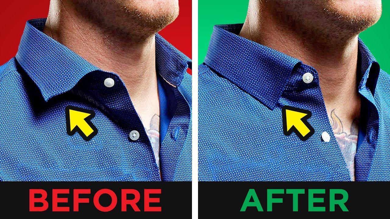 13 Life-Changing Fashion Hacks **Game Changers!**
