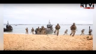 BBC покажет вторжение России в Латвию и начало третьей мировой войны
