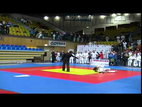 XIV International Baltic Judo Cup 14 XI Mata 4