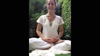 40 Días de Meditación de Prosperidad