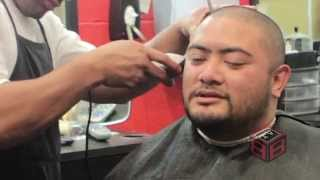 BIGBODYRADIO.COM presents BIGBODYTV: J. Boog with BigBody Cisco at PhilGood Cuts Part 3