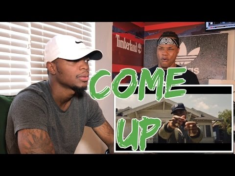 Mike WiLL Made-It - On The Come Up ft. Big Sean - Reaction - LawTWINZ