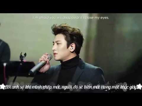 [Engsub + Vietsub] I will protect you - Ji Chang Wook (Chongqing Concert)