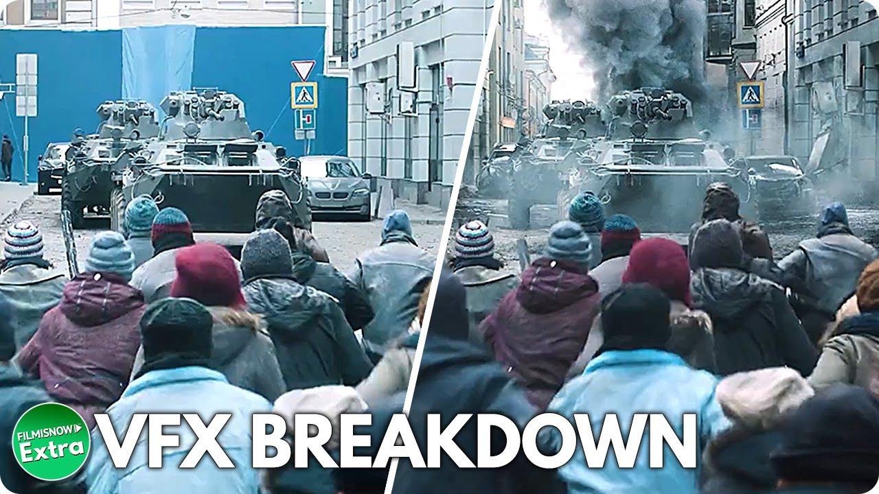 THE BLACKOUT | VFX Breakdown by Trehmer Film (2019)