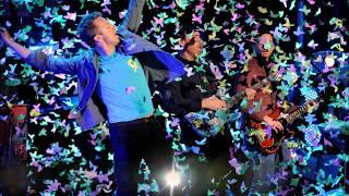 Coldplay - Adventure of a Lifetime Paroles