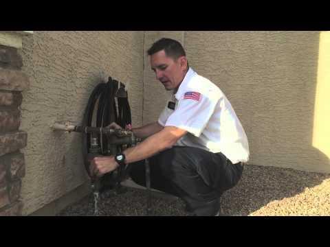 How-To Locate Your Main Water Shutoff Valve | Plumbing Medic