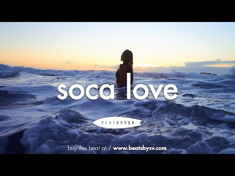 Afro Pop Naija Instrumental - Soca Love [SOLD]